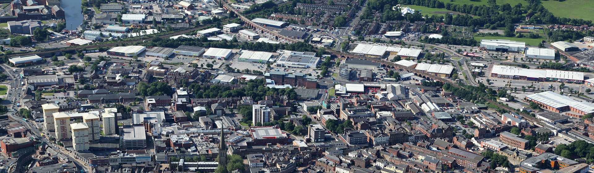 Wakefield Commercial Properties